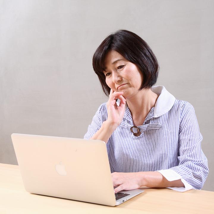 登録するなら複数の求人サイト